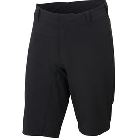 Sportful Giara Overshorts Men black